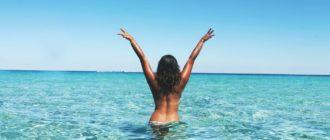 реабилитация на морских курортах