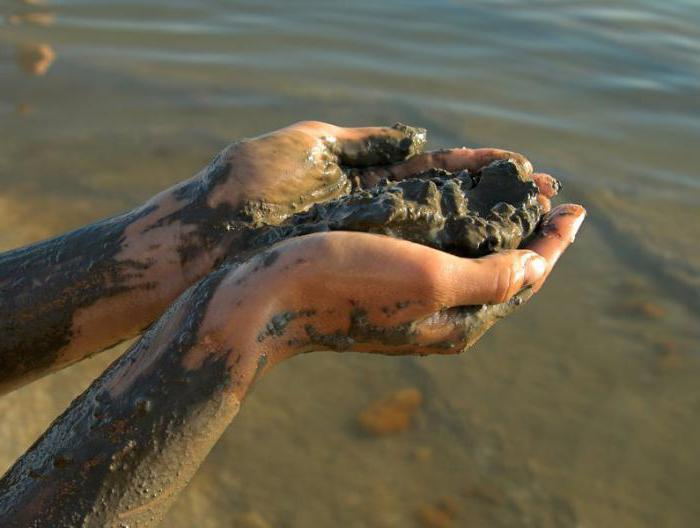 грязелечение может быть как на морских, так и на горных курортах