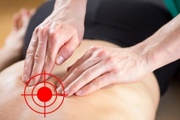 Мануальная терапия при межпозвоночной грыже