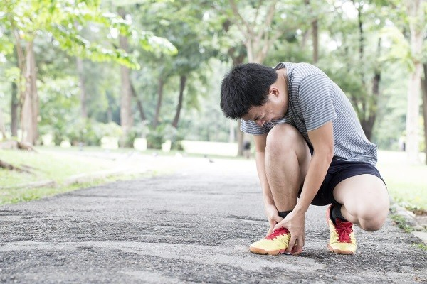 Боль после зажившей травмы