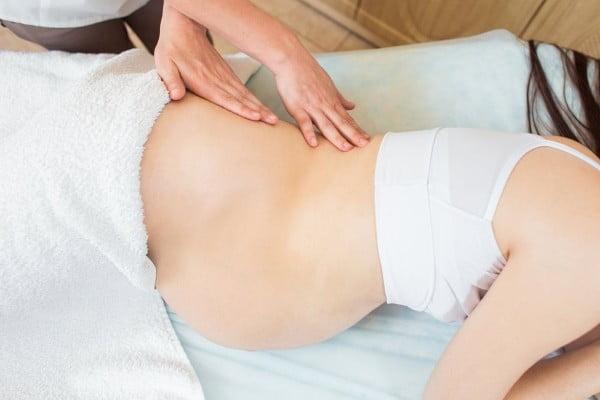 Мануальная терапия при беременности