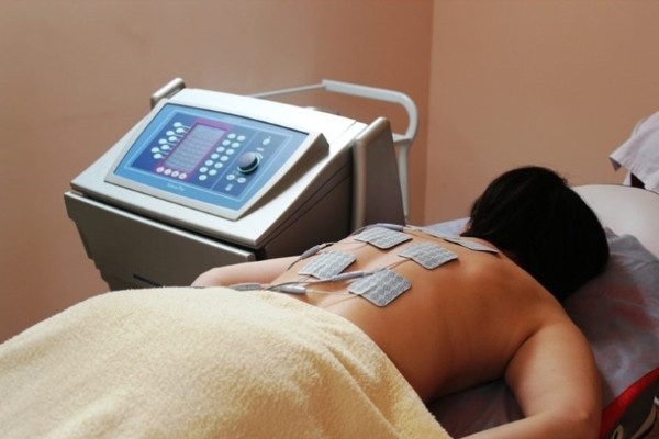 Стоимость физиопроцедур