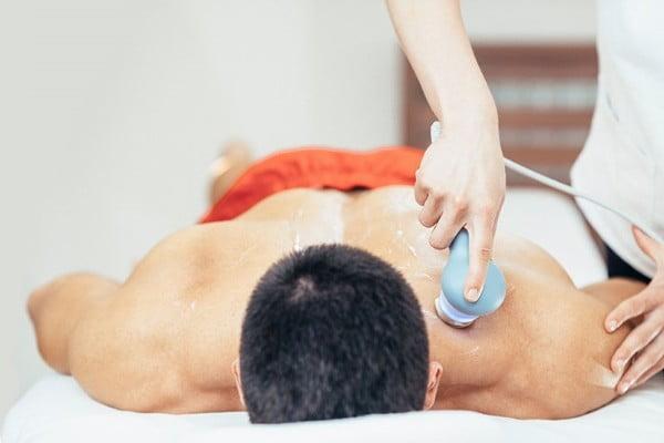 Ультразвуковое лечение спины и суставов