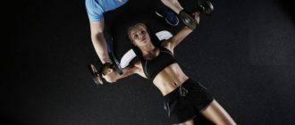 Реабилитация профессиональных спортсменов