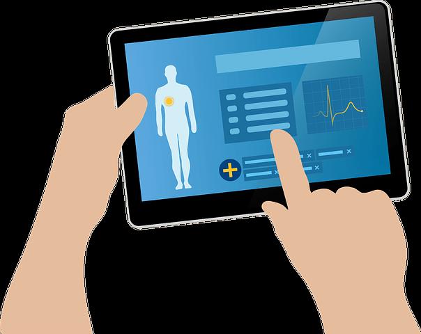 дистанционный контроль здоровья