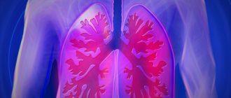 физиотерапия при пневмонии