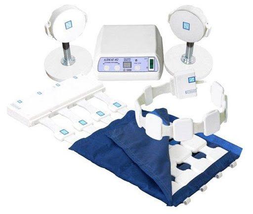 магнитотерапия в кардиологии